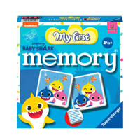 Ravensburger Baby Shark First memory®