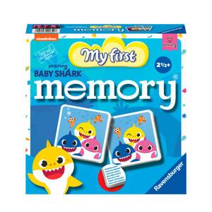 Baby Shark First memory®