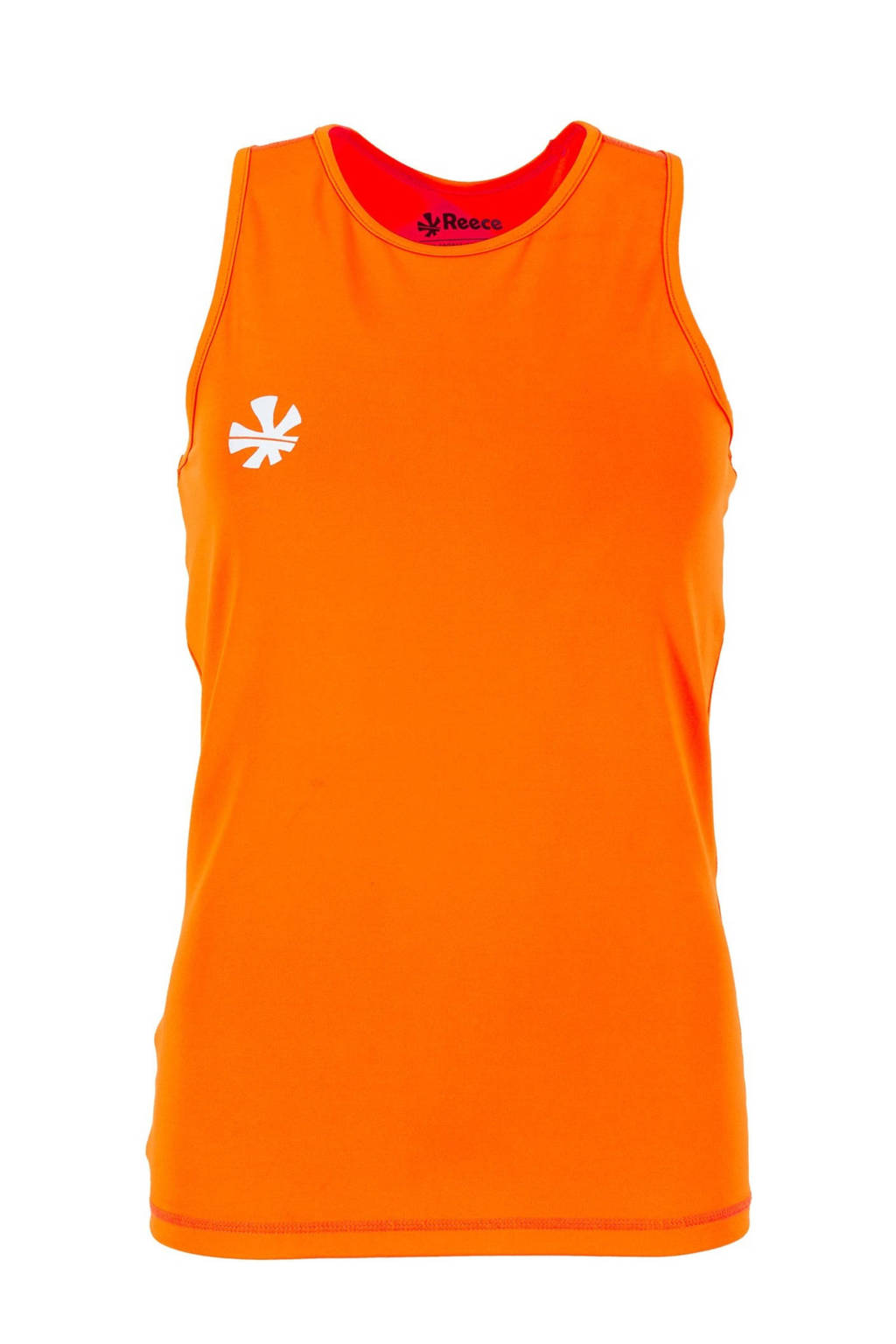 Reece Australia sporttop oranje, Oranje