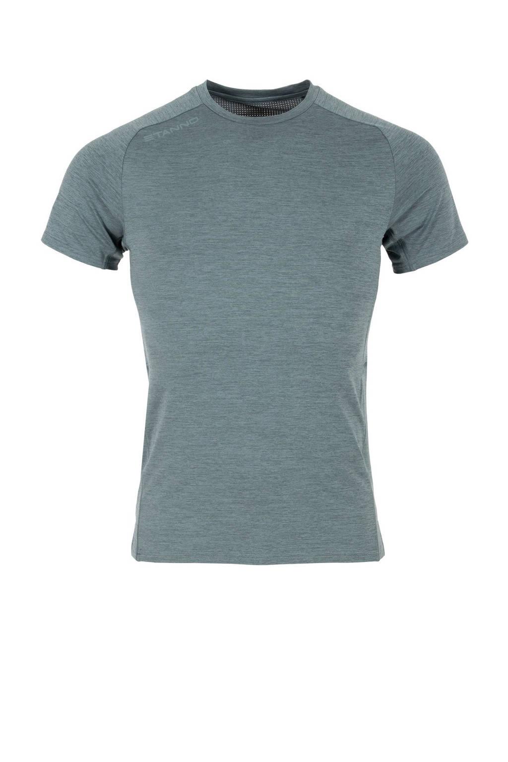 Stanno Senior  sport T-shirt groen, Groen