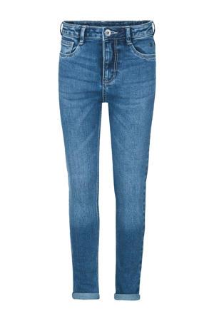high waist skinny jeans Milou stonewashed