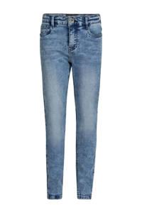 Shoeby Jill & Mitch skinny jeans Jack dark denim, Dark denim