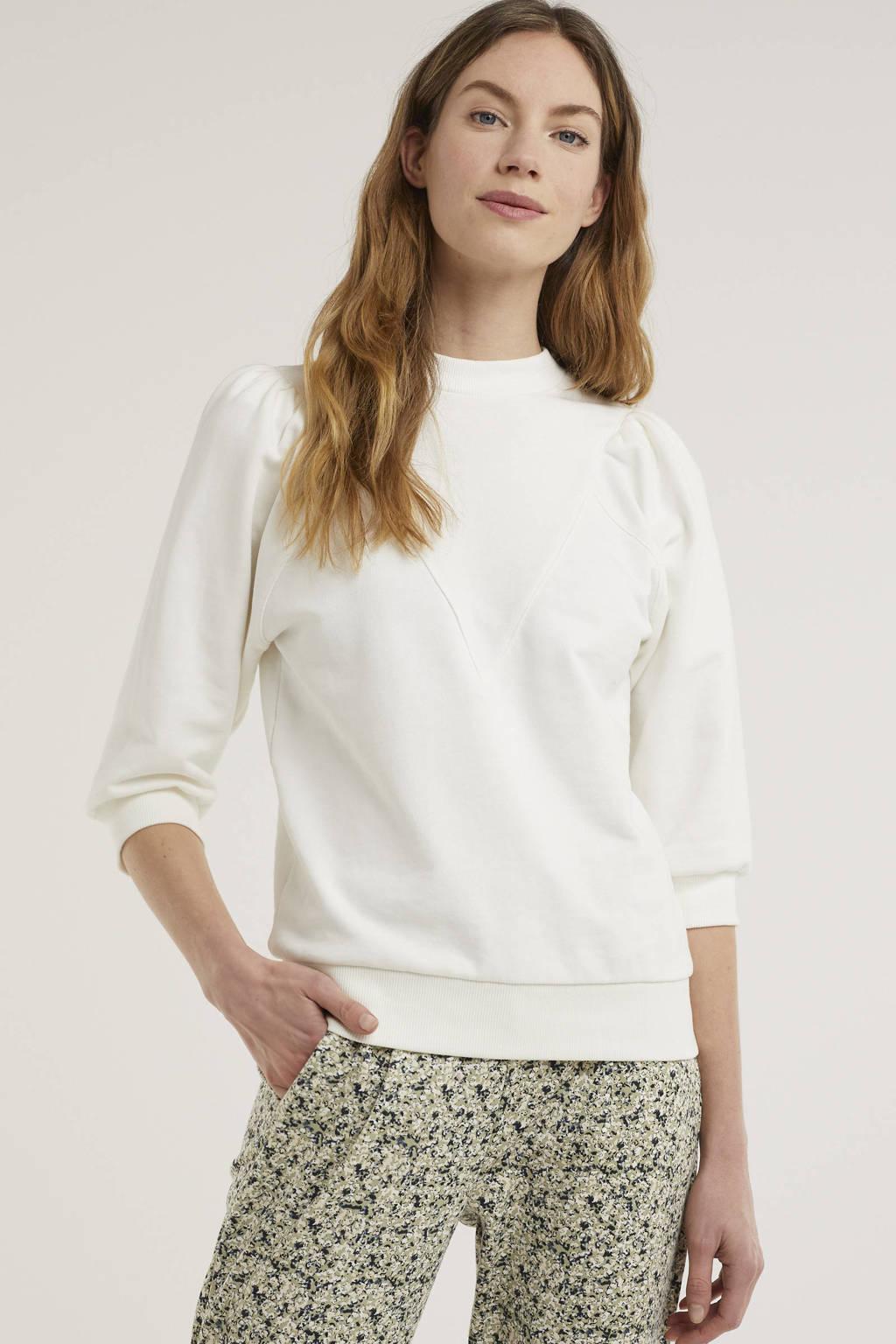 Shoeby sweater ecru, Ecru