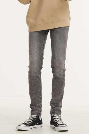 skinny jeans Jack grijs stonewashed