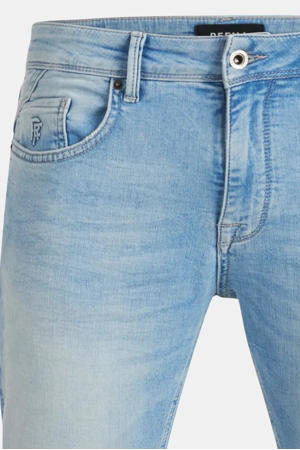 slim fit jeans Lucas Gym bleached