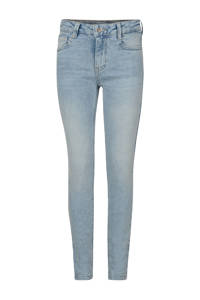 Shoeby Jill & Mitch skinny jeans Ametist light denim, Light denim