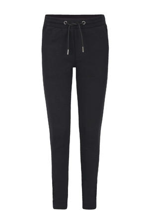 slim joggingbroek Beau zwart
