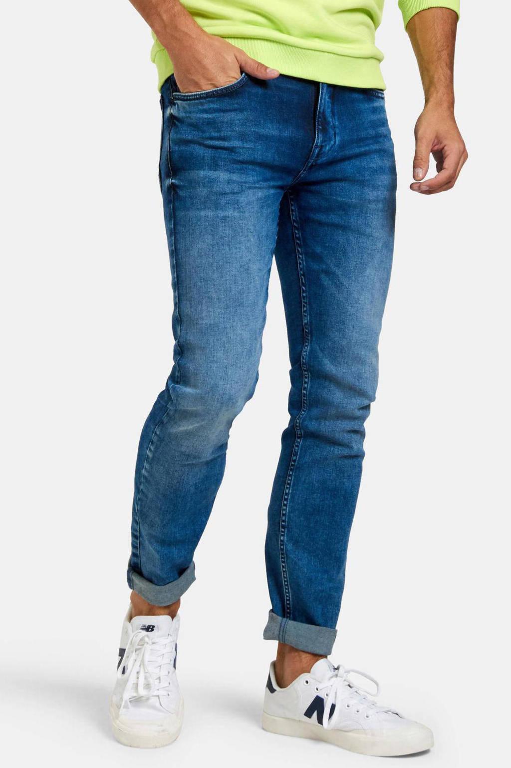 Refill by Shoeby slim fit jeans Lucas Jack mediumstone, MEDIUMSTONE