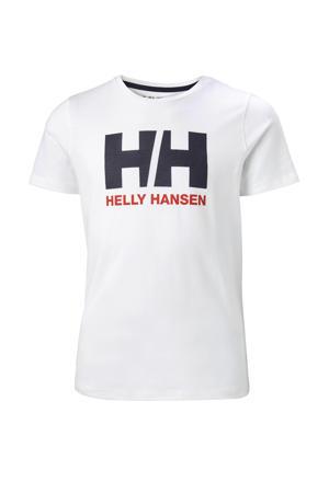 unisex T-shirt wit