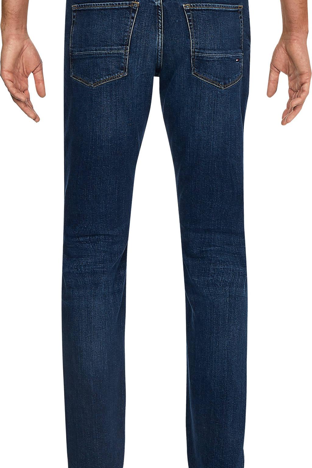 Tommy Hilfiger slim fit jeans Core Bleecker 919 new dark stone, 919 NEW DARK STONE
