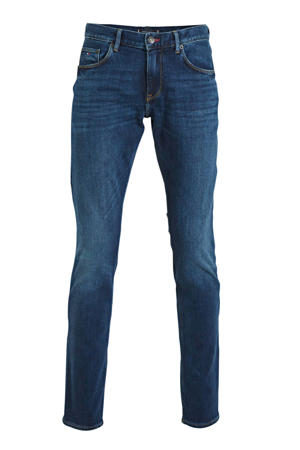 slim fit jeans short Core Bleecker 919 new dark stone