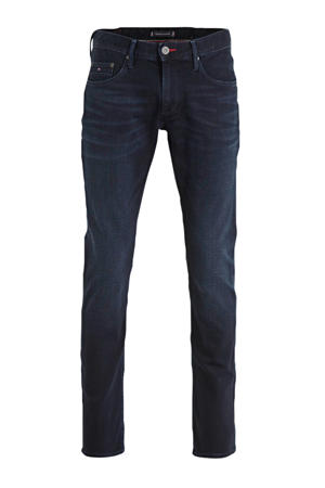 straight fit jeans Core Denton 919 blue black
