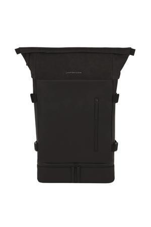 Helsinki Backpack zwart
