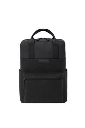 Bergen Backpack zwart