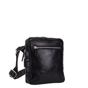Cambridge Shoulderbag S zwart