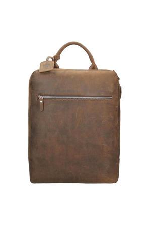 13.3 inch Salisbury Backpack zwart