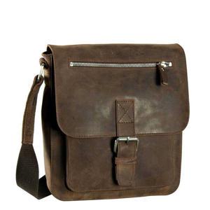 Salisbury Messenger Bag S zwart