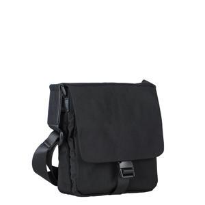 Soho Shoulder Bag S zwart