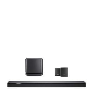 Home Cinema 500 Home Cinema Set (zwart)
