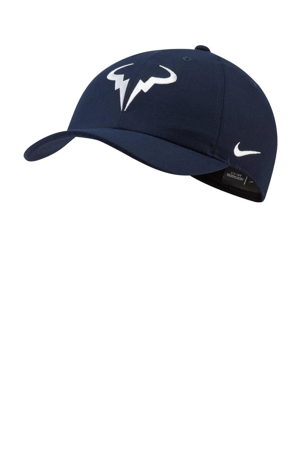 Nike pet donkerblauw