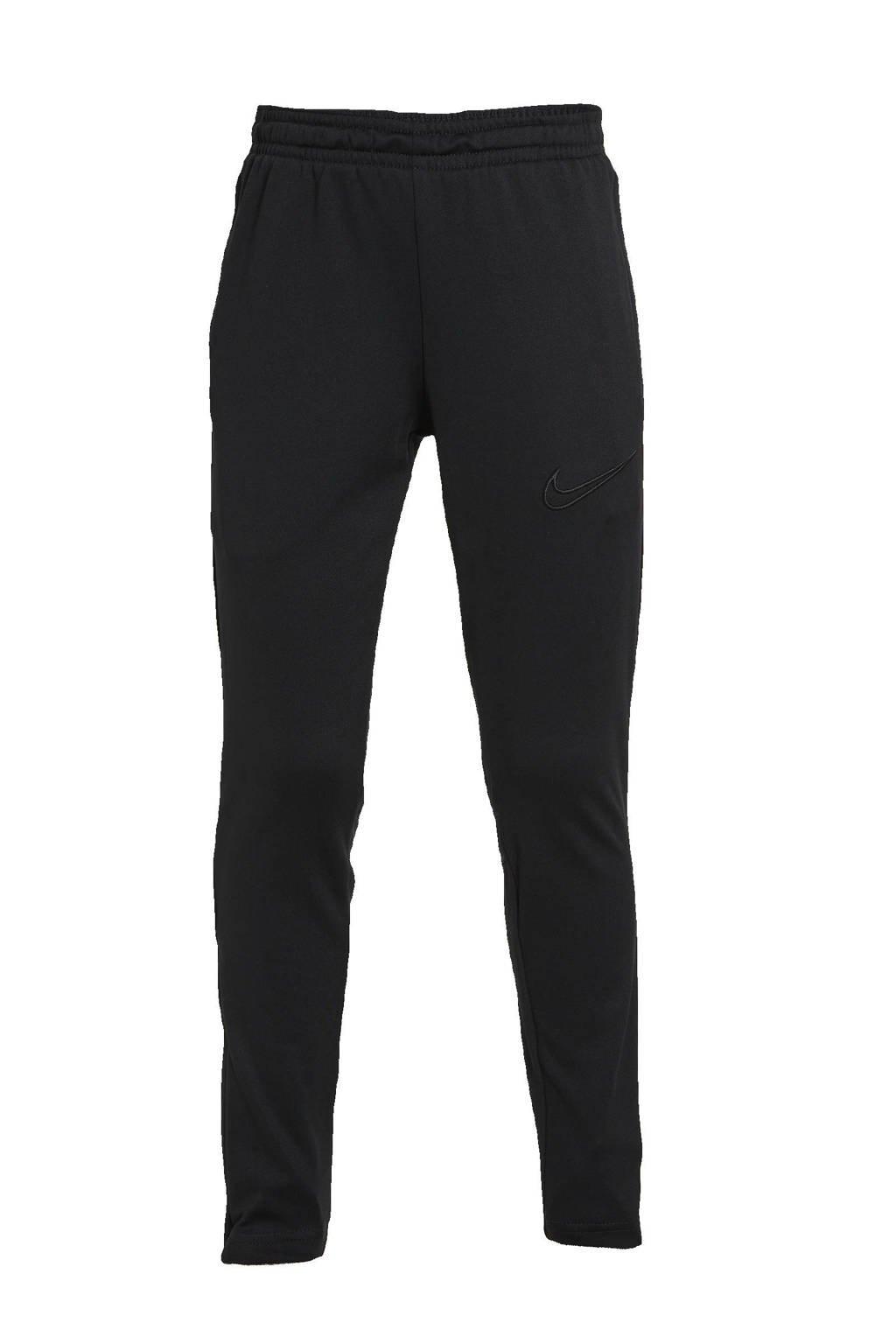 Nike Junior  trainingsbroek zwart, Zwart