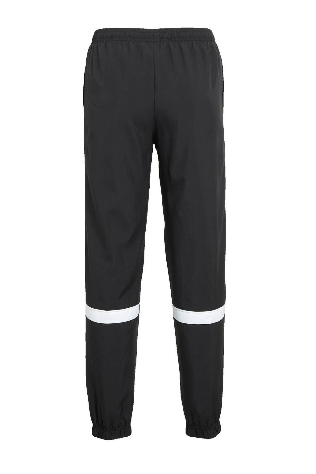 Nike   trainingsbroek zwart/wit, Zwart/wit