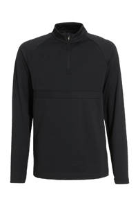 Nike Junior  voetbalshirt zwart, Zwart