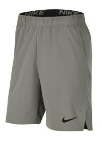 Nike   sportshort olijfgroen/zwart, Olijfgroen/zwart