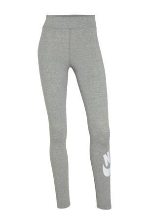 legging grijs/wit