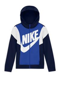 Nike vest blauw/kobaltblauw/wit