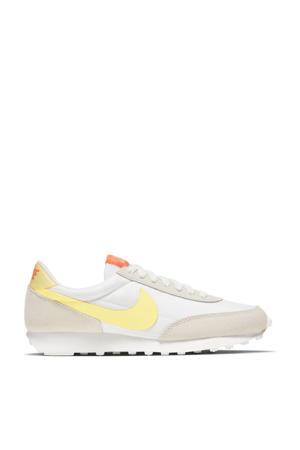 Daybreak  sneakers ecru/lichtgeel/oranje