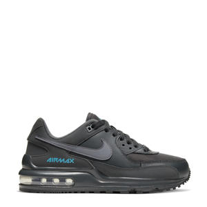 Air Max Wright (GS) sneakers antraciet/blauw
