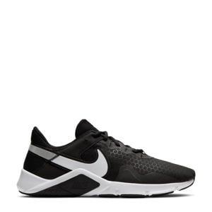 Legend Essentail 2 fitness schoenen zwart/wit