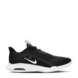 Air Max Volley  sportschoenen zwart/wit
