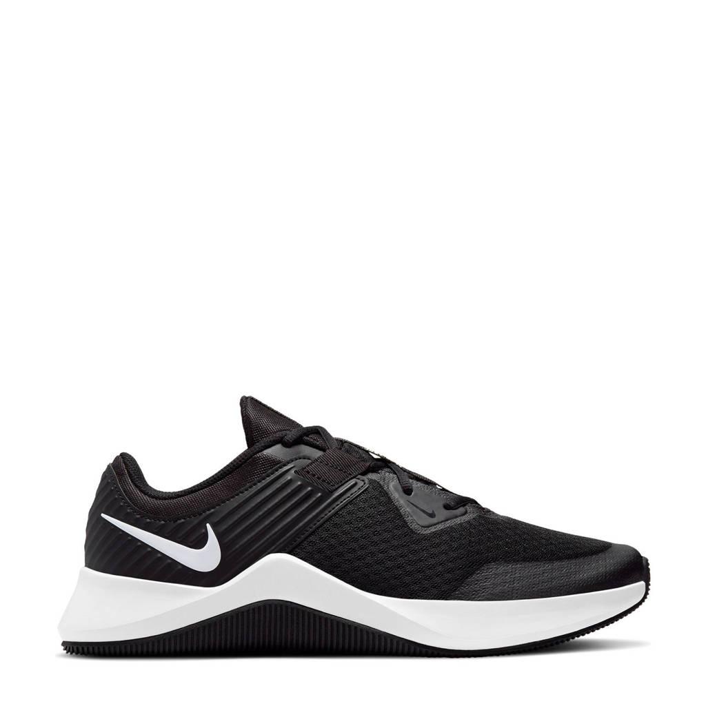 Nike MC Trainer  fitness schoenen zwart/wit, Zwart/wit