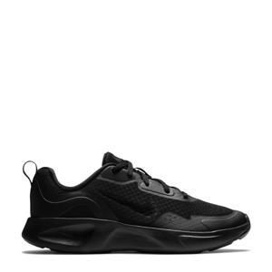 WearAllDay (GS) sneakers zwart