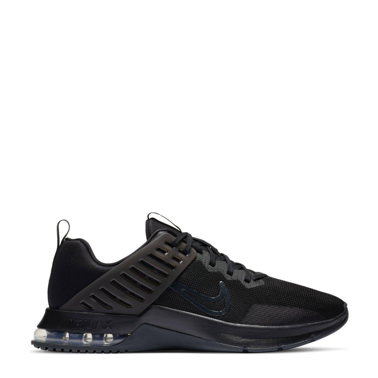 Nike Air Max Alpha Trainer 3 fitness schoenen zwart online kopen