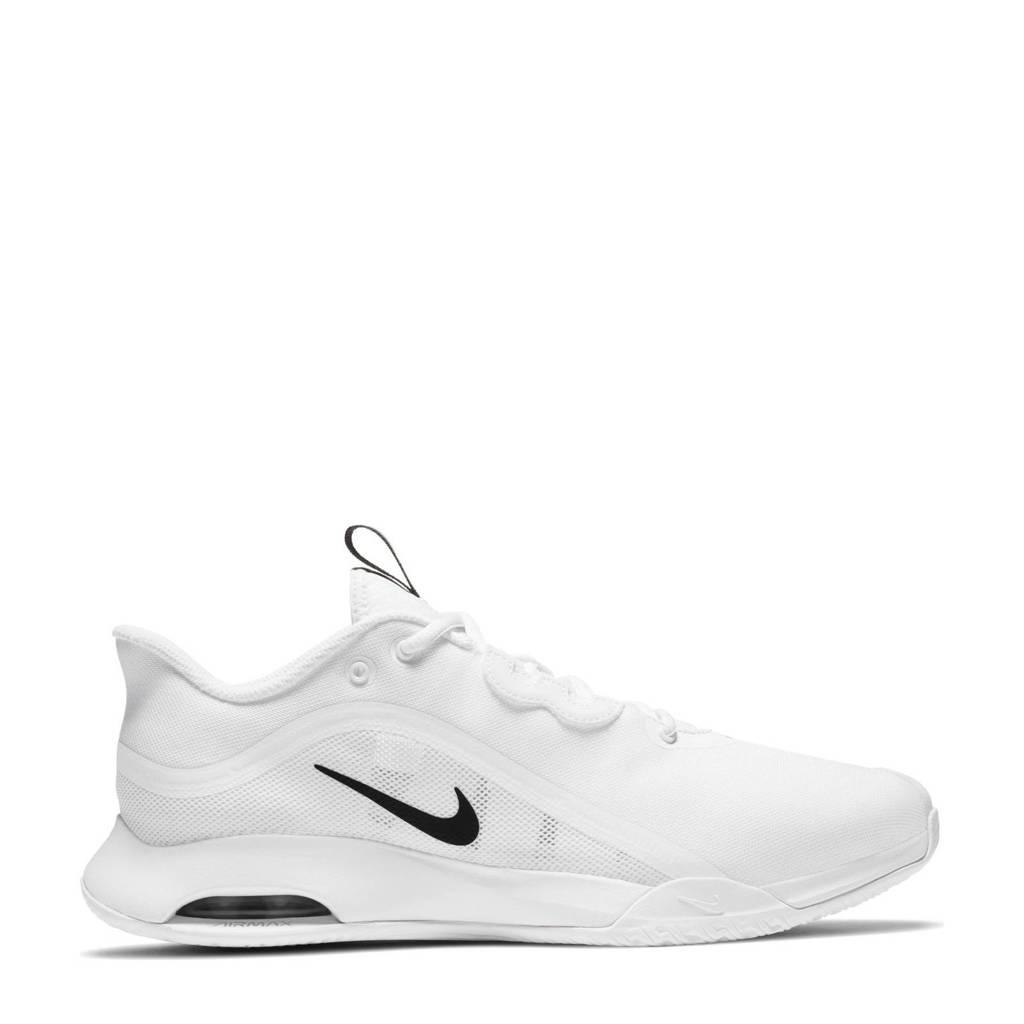 Nike Air Max Volley  sportschoenen wit/zwart, Wit/zwart