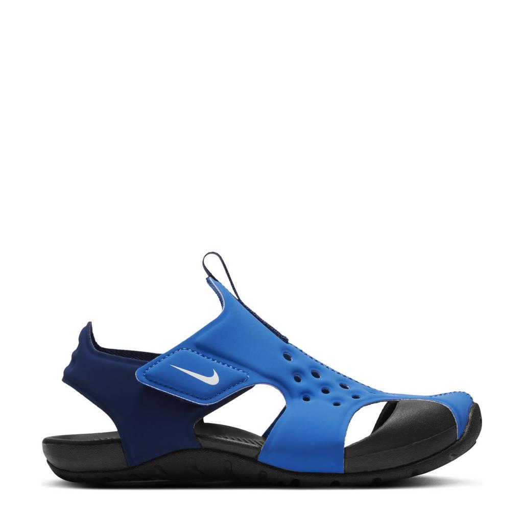 Nike Sunray Protec 2 Sunray Protect waterschoenen kobaltblauw/wit kids, kobaltblauw/wit-blauw-zwart