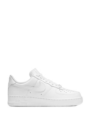 Air Force 1 '07 sneakers wit