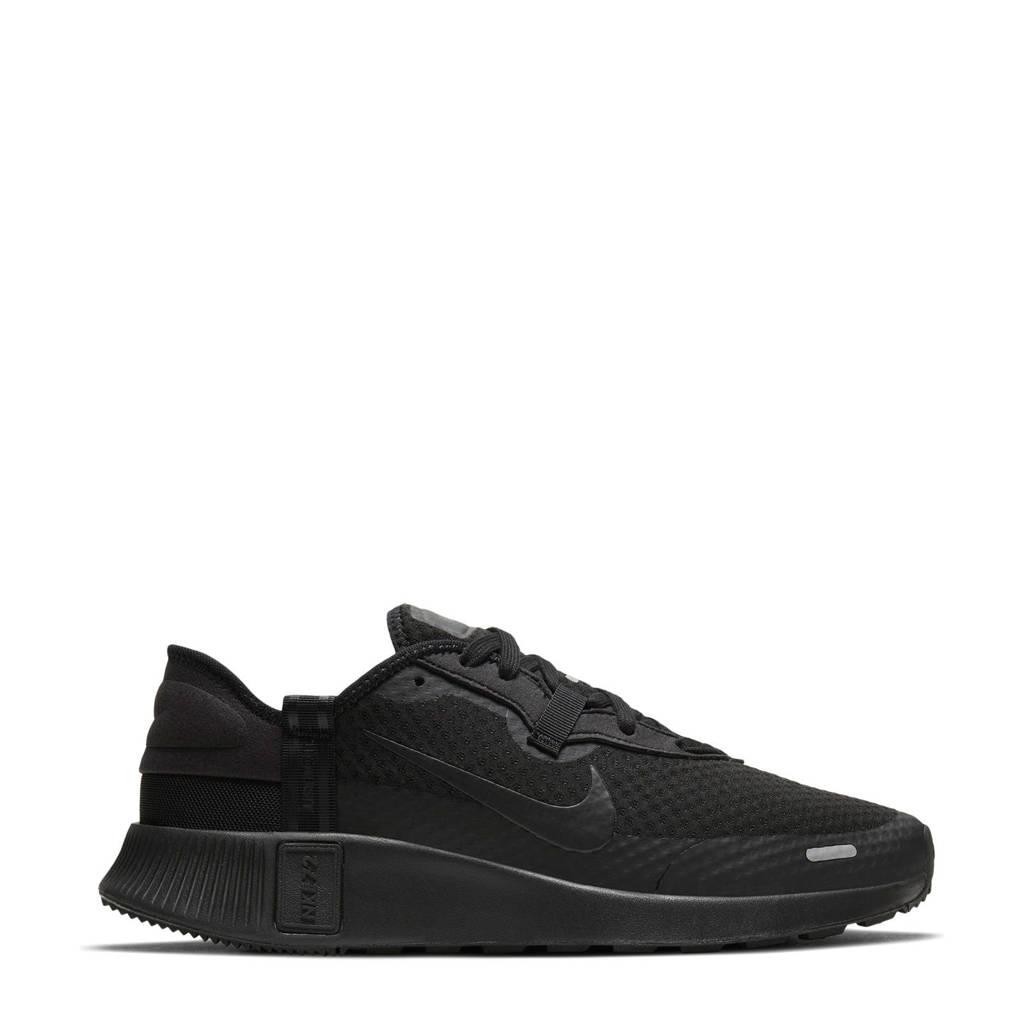 Nike Reposto  sneakers zwart, Zwart