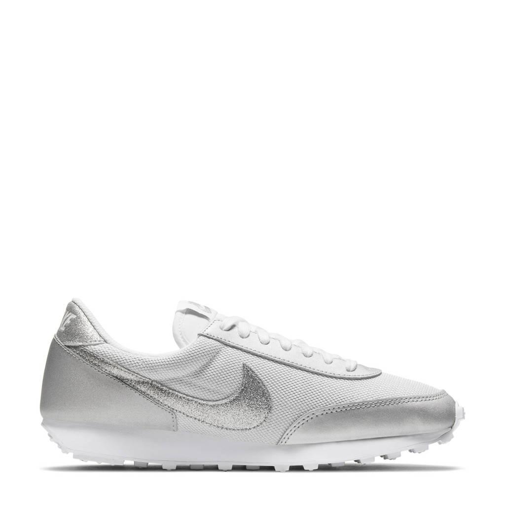 Nike Daybreak  sneakers wit/zilver, Wit-zilver