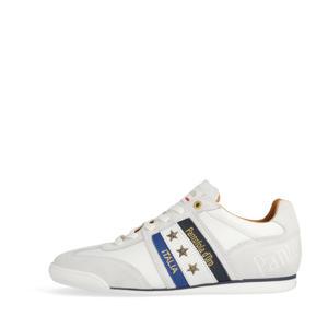 Imola Uomo Low  leren sneakers wit