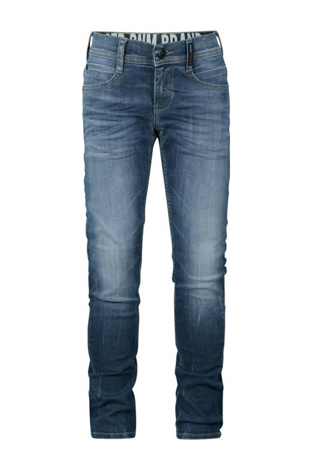 Retour Denim regular fit jeans Tobias medium blue denim, Medium blue denim