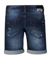 Retour Denim regular fit jeans bermuda Stephen medium blue denim, Medium blue denim