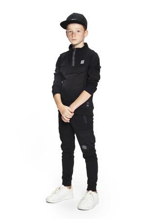 sweater Randy zwart