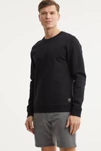 Butcher of Blue sweater zwart, Zwart