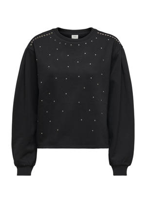 sweater JDYBASA zwart