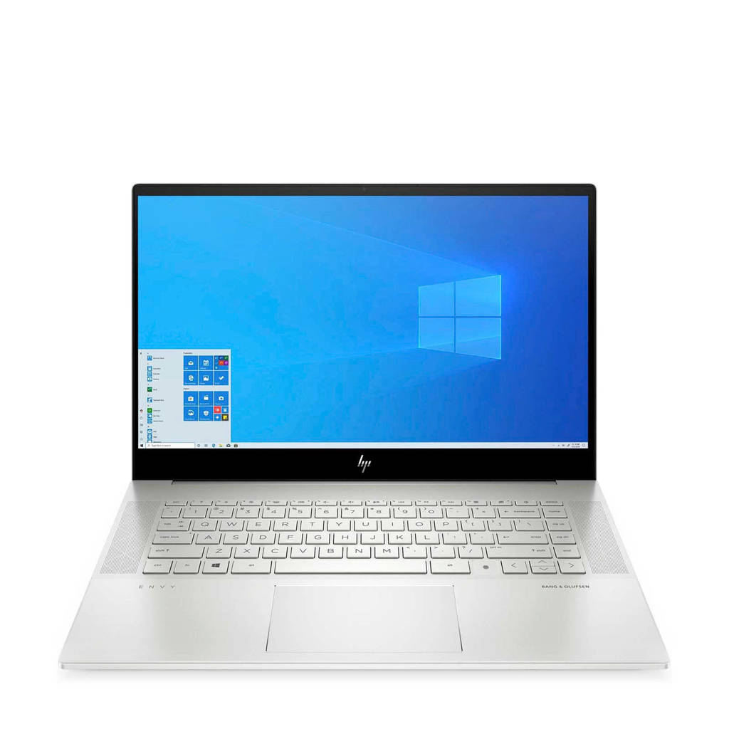 HP Envy 15-EP0155ND 15.6 inch Full HD laptop, Zilver