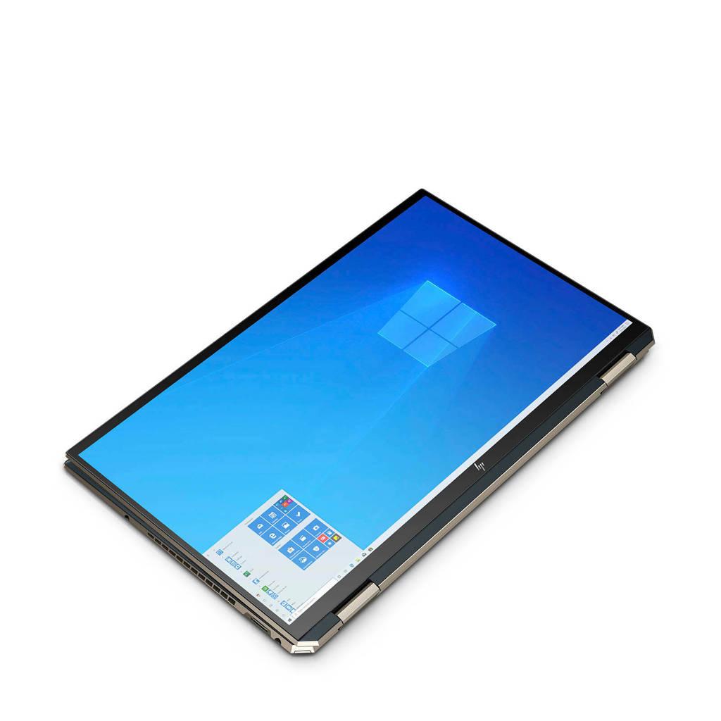 HP 15-EB0350ND 15.6 inch Ultra HD (4K) laptop, Zwart